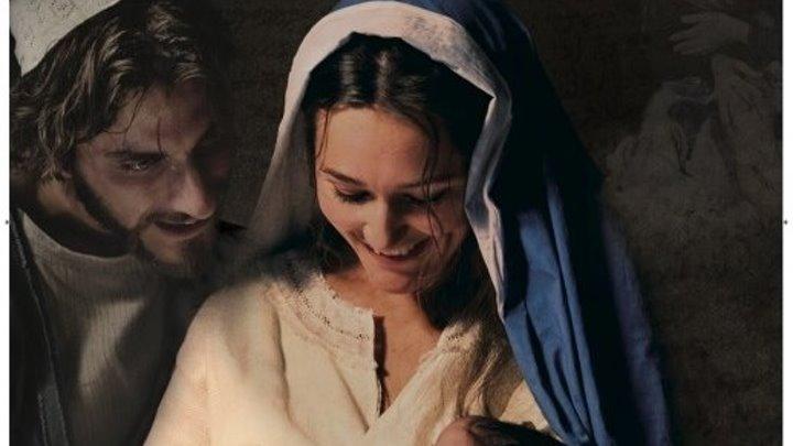 Библейские сказания (Иисус. Мария, мать Иисуса) / The Bible: Mary, Mother of Jesus (1999)