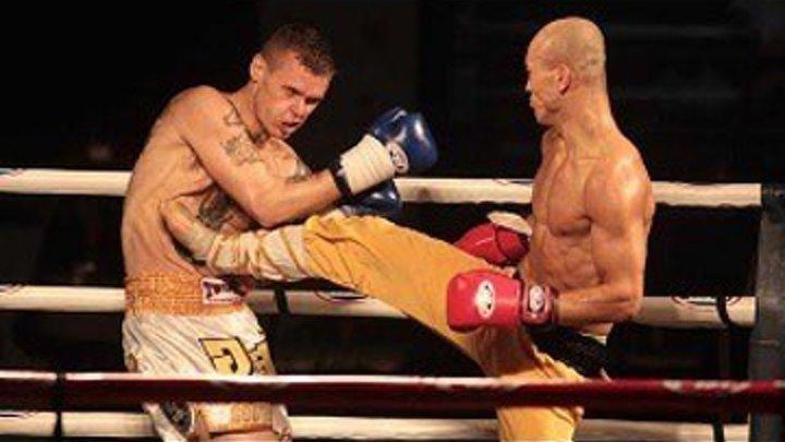не убиваемый монах Шао-Линь! кто кого победит ?!