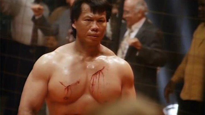 Сильнейший удар 2 (1995) боевик