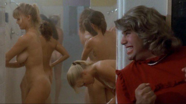 Частная школа (1983) комедия