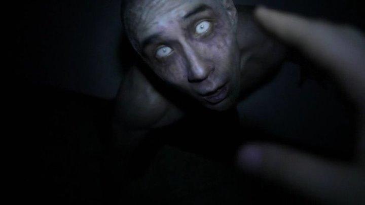 Поражённый 2013 (ужасы, триллер, детектив)