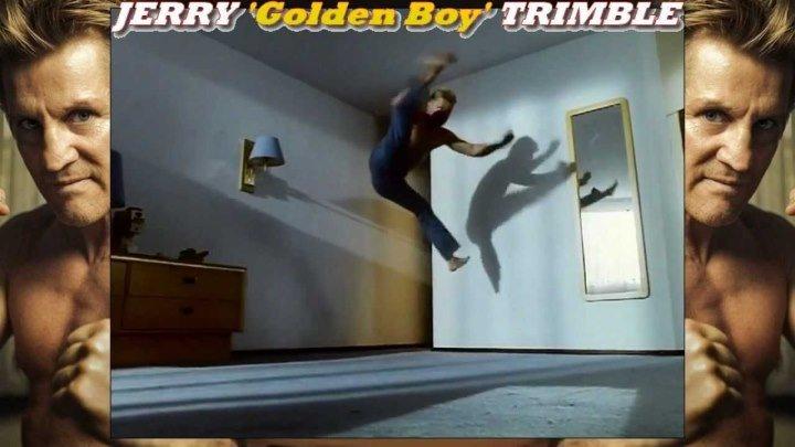 Полный контакт (спортивная драма с боевыми искусствами с чемпионом мира по кикбоксингу Джерри Тримблом) | США, 1993