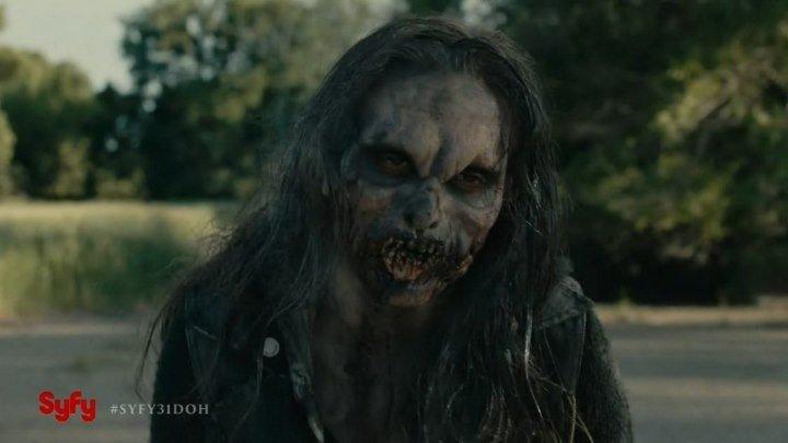 Земля вампиров 2 2OI6 : Ужасы, Боевик.