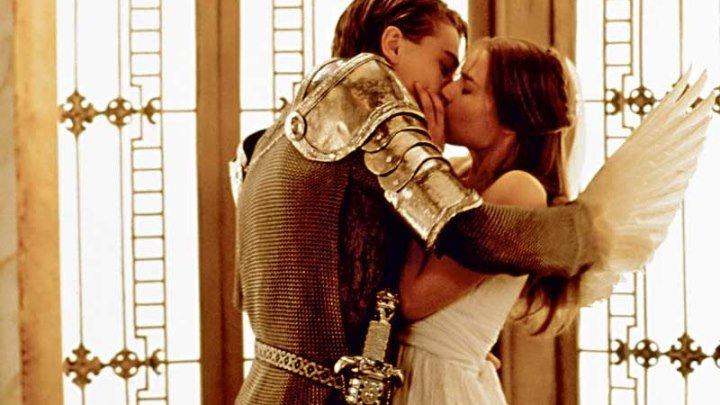 Ромео + Джульетта (Смотри фильмы на Позитив News. Присоединяйся!)