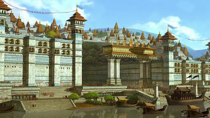 Арджун: принц-воин (Индия 2012 HD) Мультфильм, Боевик, Приключения, Исторический