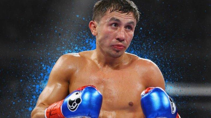 Геннадий Головкин. Мотивация от лучших боксеров мира.