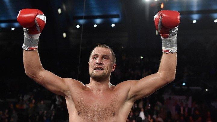 Сергей Ковалев. Мотивация от лучших боксеров мира.