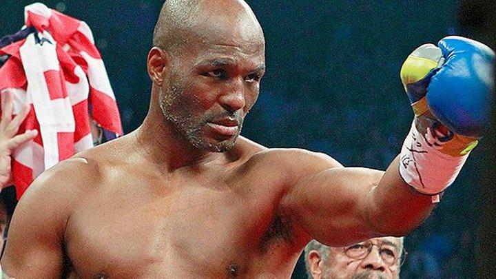 Бернард Хопкинс. Мотивация от лучших боксеров мира.
