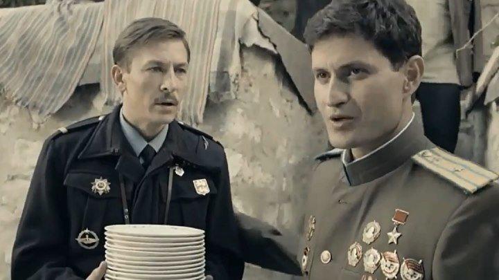 ВОЕННЫЙ ФИЛЬМ **ТАТАРИН** (фильмы онлайн)