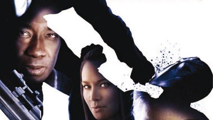 УЛИЧНЫЙ БОЕЦ. 2009 HD боевик,триллер,криминал