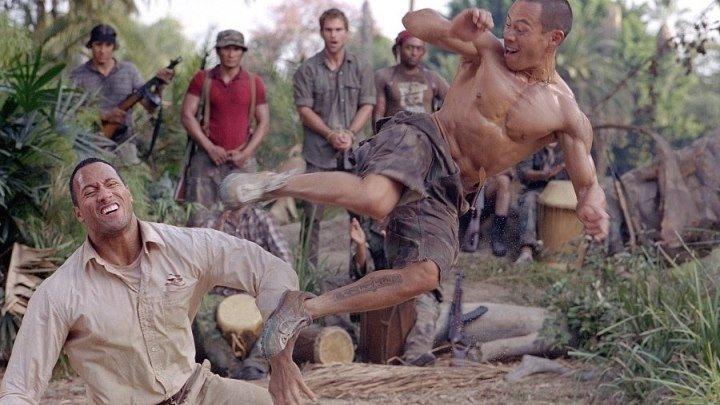 Сокровище Амазонки. боевик, триллер, комедия, приключения, ...