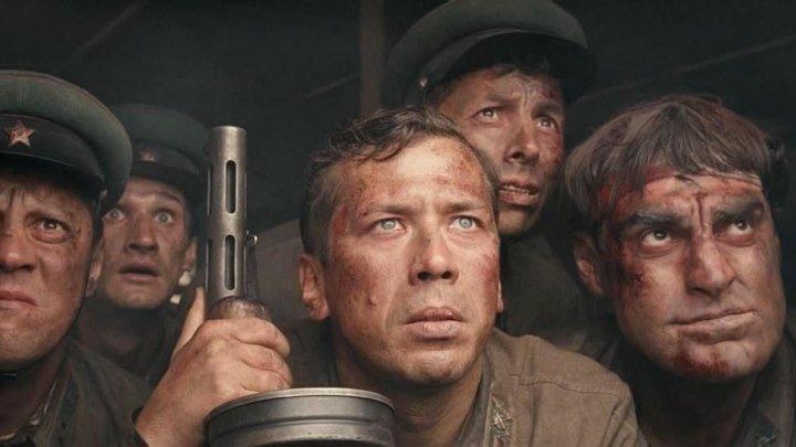 БРЕСТСКАЯ КРЕПОСТЬ. 2010 HD драма,военный...