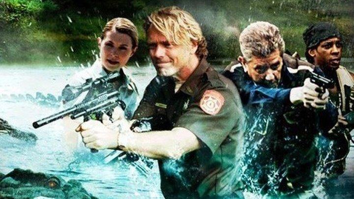 Озеро страха 2 (2007)Жанр: Ужасы.
