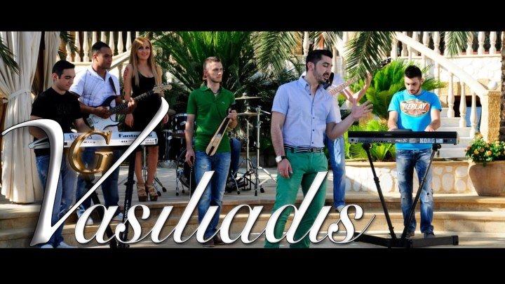 #VASILIADIS ◣ Enan Eisai Kai Enas Eimai ◥【Official Video】
