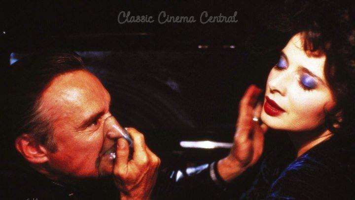 Blue Velvet (1986) Isabella Rossellini, Kyle MacLachlan, Dennis Hopper, Laura Dern, Hope Lange, Dean Stockwell