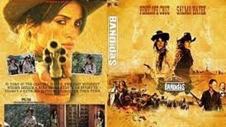 Бандитки (2006) Страна: США, Франция, Мексика.