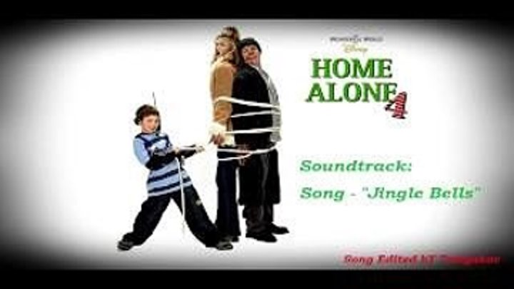 Один дома 4 2004 комедия