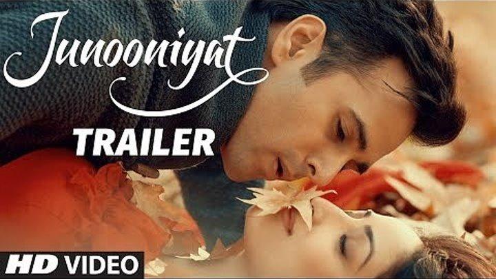 Индийское кино - Во власти любви / Одержимость (2016)