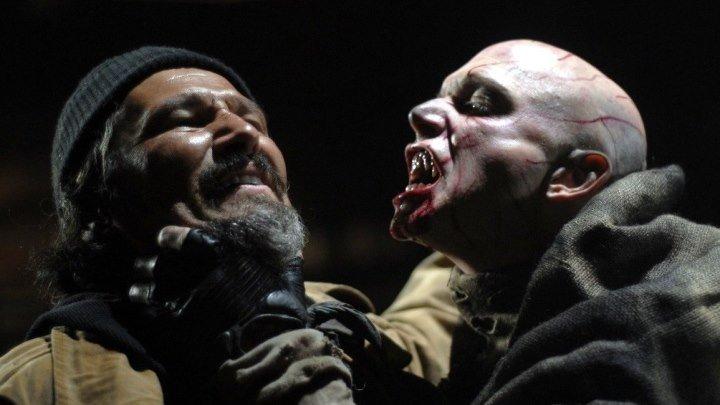 Земля вампиров 2 (2016)Ужасы, Боевик.