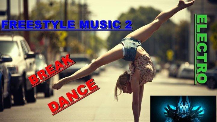 Freestyle music 2