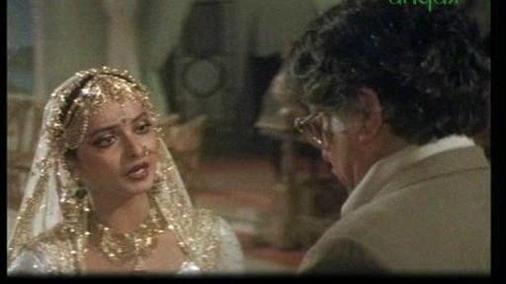 Индийское кино - Любовь выигрывает (1989)