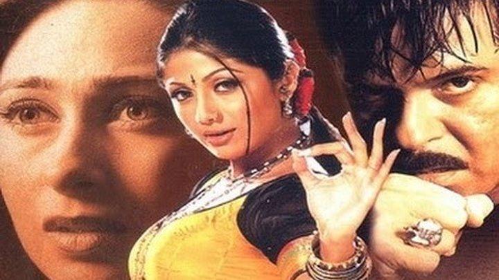 Индийское кино - Родная кровь (2002)