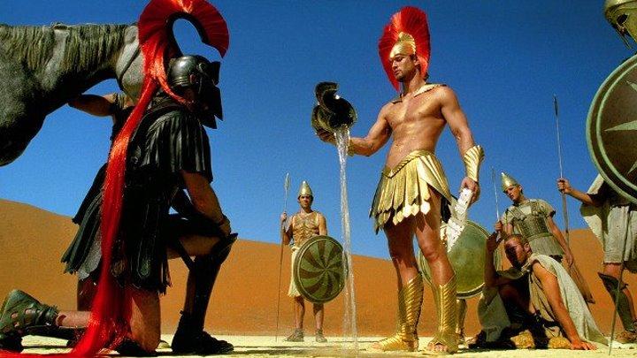 Запределье (США, Индия 2006 HD) 16+ Фэнтези, Драма, Комедия, Приключения