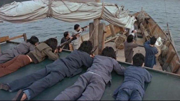 Безумный секс / Nian hua re cao (Гонконг 1976) 18+ Мелодрама, Комедия (erotic) Криминал