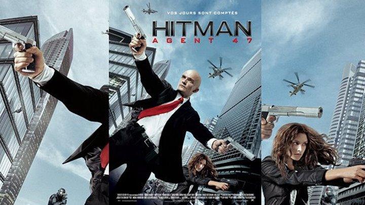 Hitman: Josus 47 (Uzbek tilida 2015)