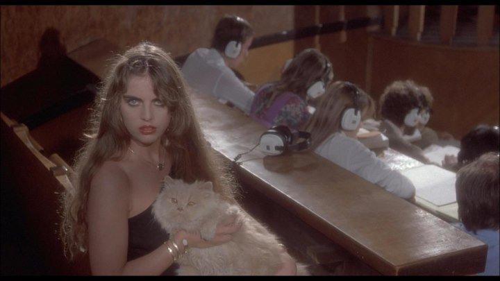 Преисподняя / Инферно (Италия 1979 HD) 18+ Ужасы, Триллер, Детектив, Мистика