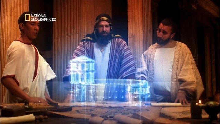 Затерянная гробница царя Ирода (2008) Herod's Lost Tomb