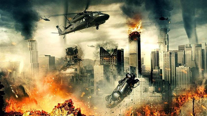 ГЛОБАЛЬНЫЙ КРИЗИС (2017) Global Meltdown