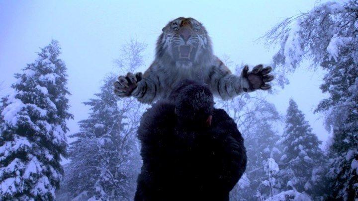 СУПЕР БОЕВИК Захват горы тигра