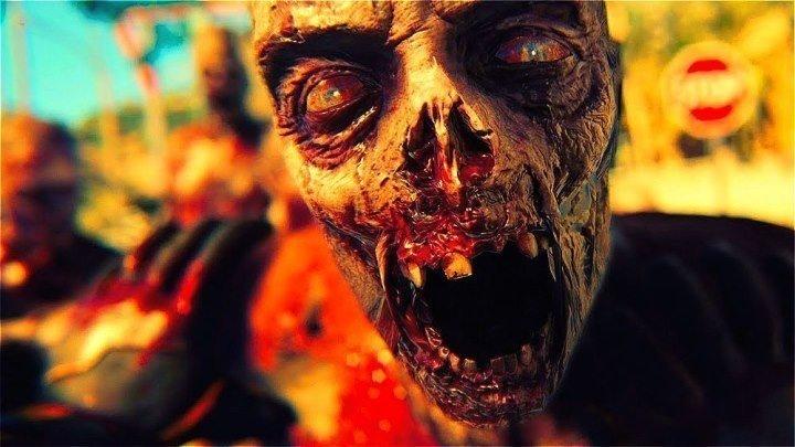 Мир зомби 2 2018 г. Триллер_Ужасы_Чёрная комедия_Боевик