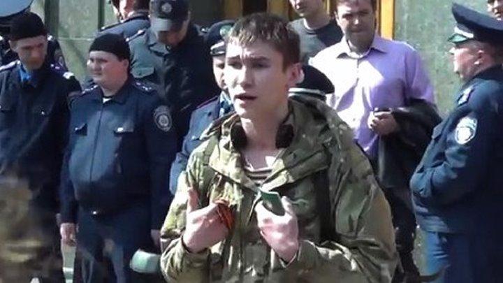 ⚡ Харьков, наши дни ⚡