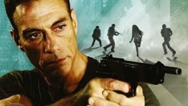Некуда бежать (1993).HD(боевик)