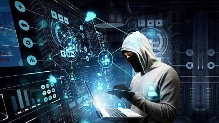 Хакер 2019 HD #боевик