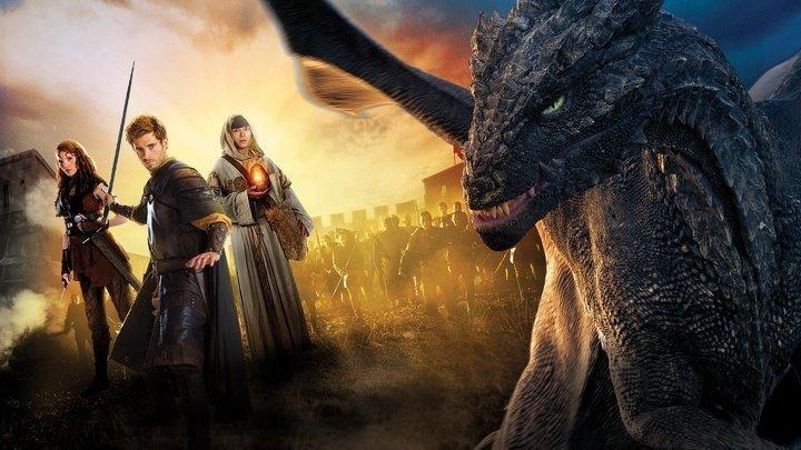 Сердце дракона 3: Проклятье чародея (2015) Dragonheart 3: The Sorcerer's Curse