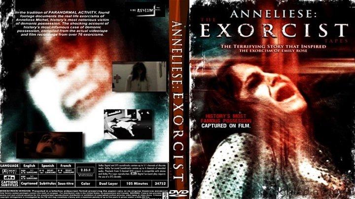Дневник изгоняющего дьявола (2011) - ужасы