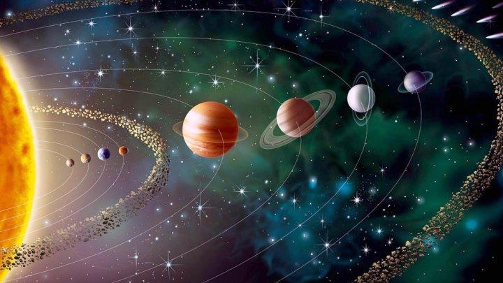 СОЛНЕЧНАЯ СИСТЕМА. Поиски затерянной планеты. 2017. HD Discovery