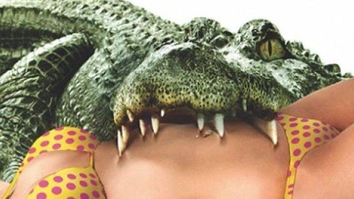 Озеро страха 4 2012 г. ‧ Ужасы/Научная фантастика ‧ 1 ч 30 мин