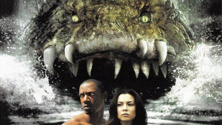 Подводное чудовище 2