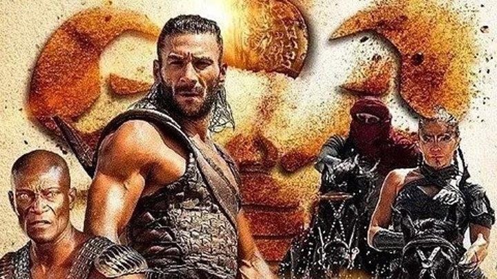 Царь Скорпионов_ Книга Душ (2018)