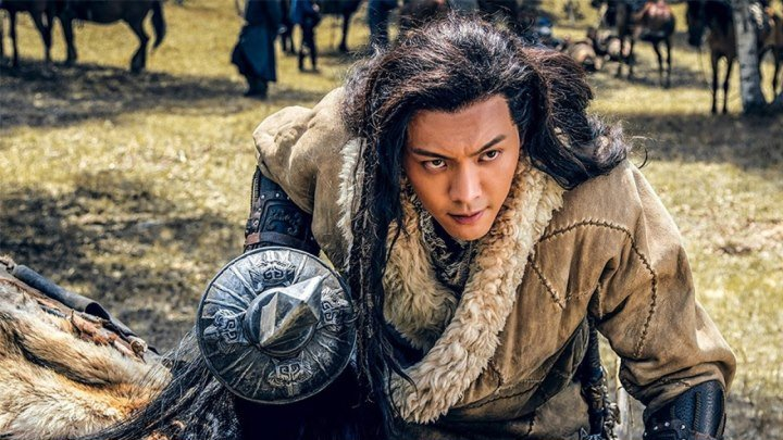 Чингисхан / Genghis Khan (2018) BDRip 720p