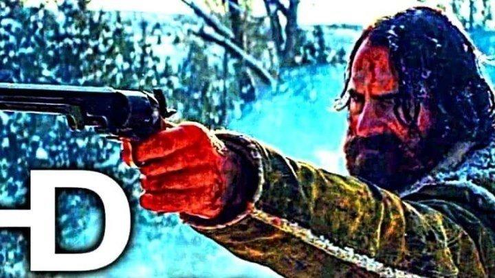 Сойдёт любая пуля Any Bullet Will Do (2018)