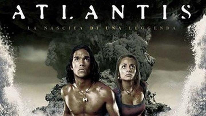 Атлантида: Конец мира, рождение легенды. Боевики, Драмы