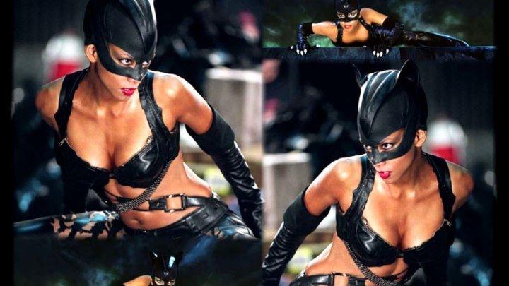 Женщина-кошка / Catwoman. фэнтези, боевик