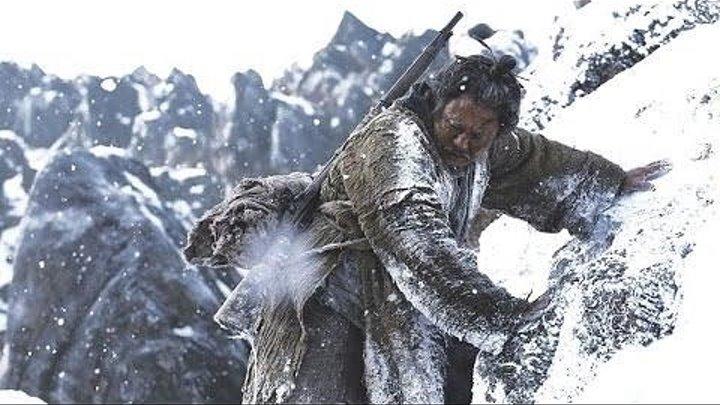 """Жестокий фильм, до слез """"Король Хищников"""" драма, приключения"""