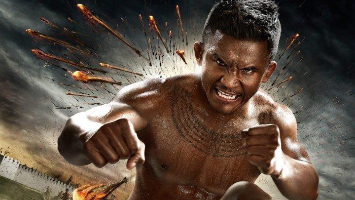 Легенда о герое со сломанным мечом 2017 - драма, триллер, боевик