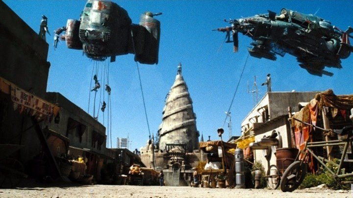 Миссия «Серенити». фантастика, боевик, триллер, приключения